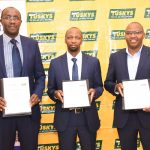 Tuskys Supermarket enters into MoU with Riara University to train 7000 staff