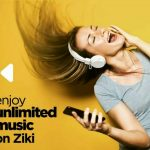 Ziki Sound,East Africa's top music streaming service