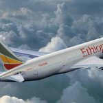 Ethiopian Airlines Boeing 737 Crashes With 157 Onboard to Nairobi