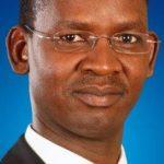 Benson Ndung'u Elected Senior Partner KPMG East Africa