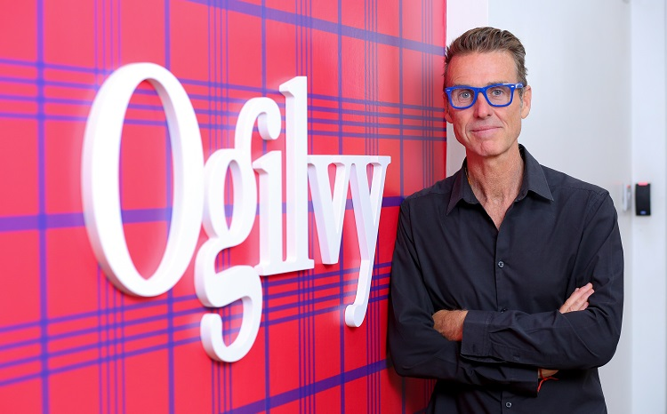 Ogilvy Africa names new Regional Creative Director in leadership changes