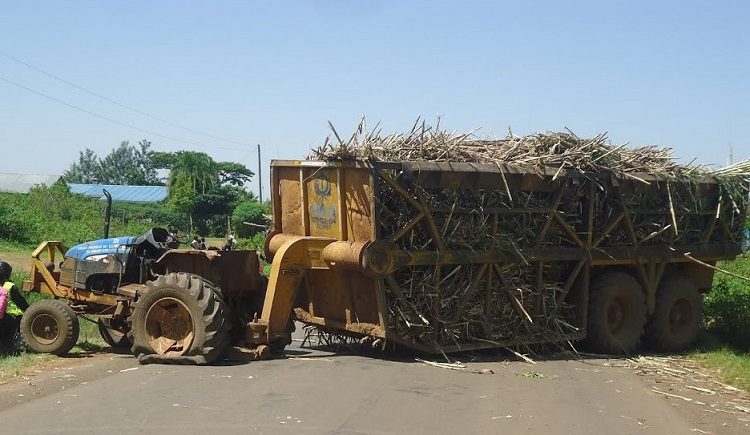 Mumias Sugar Company is seeking a strategic investor