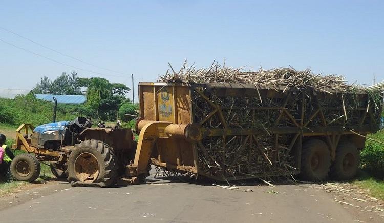 Mumias Sugar Company is seeking a strategic investor