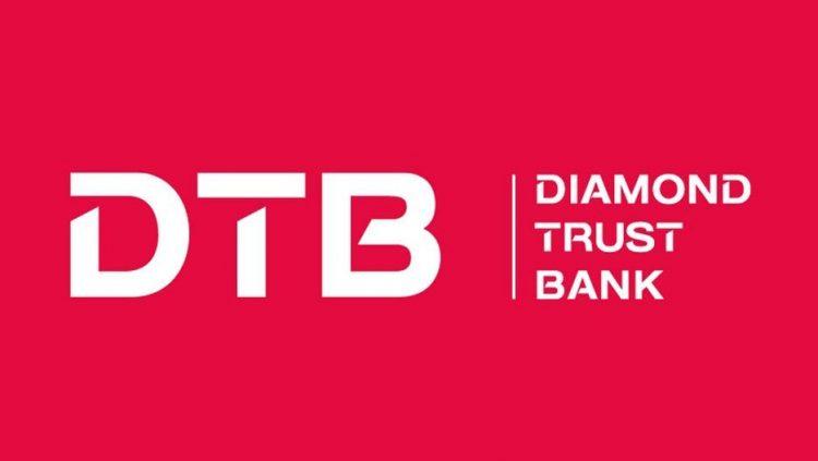 Diamond Trust Bank Kenya HY Results: Profit Dips 36% to Kshs 2.6 Billion