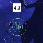 Magnitude 4.8 Light Earthquake Shakes Kenya