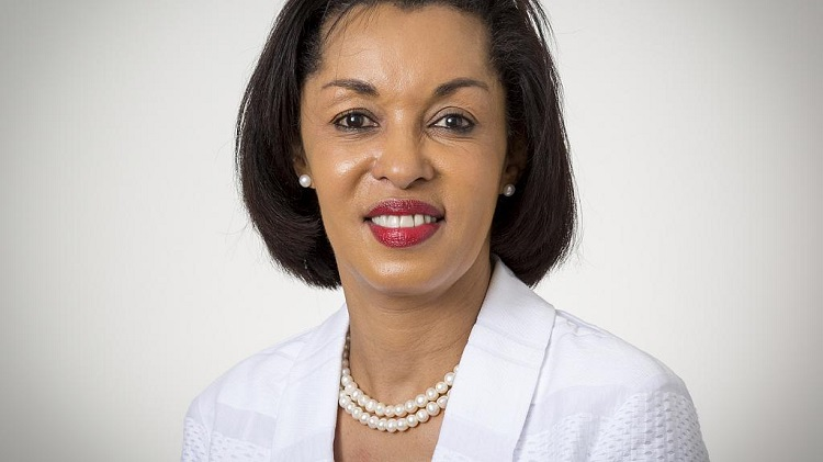 Brenda Mbathi appointed General Electric CEO for East Africa