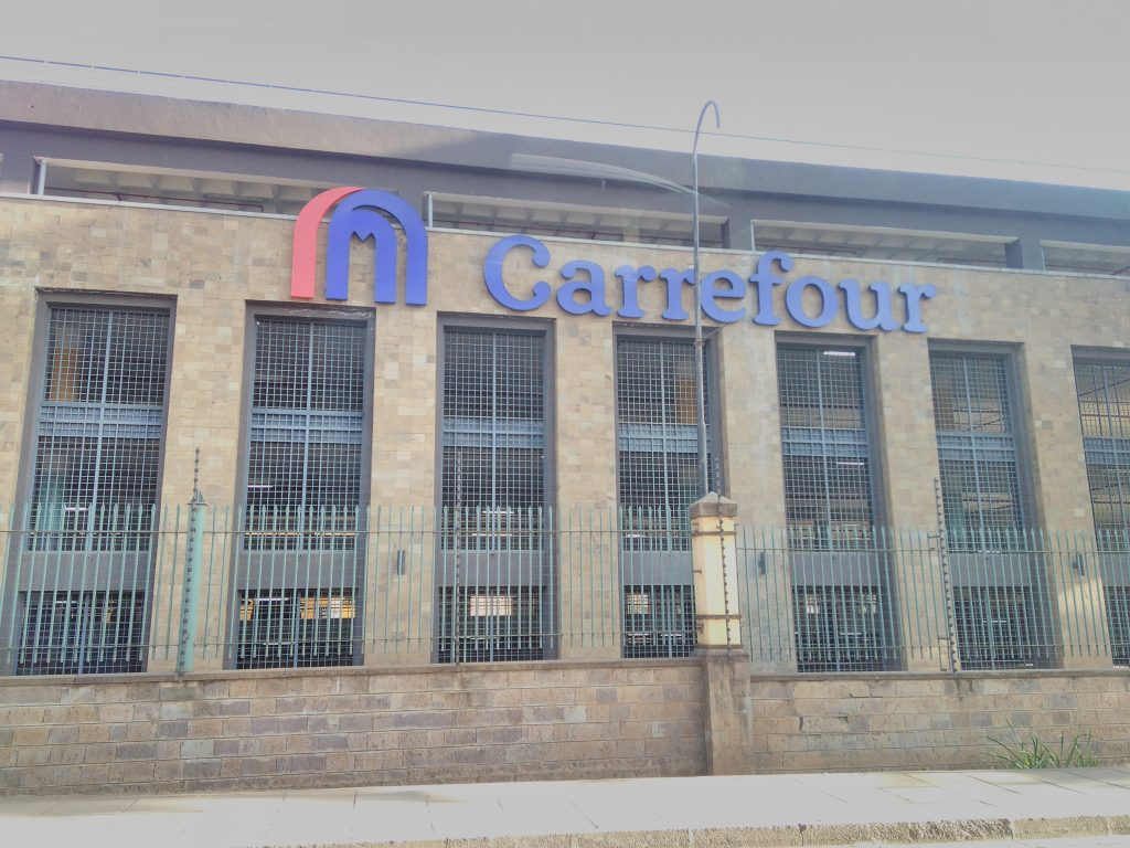 Carrefour Reveals Expansion Plans into Uganda
