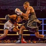 Zarika Loses WBC Super Bantamweight Title to Mercado