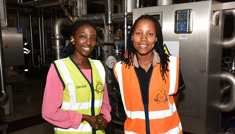 EABL in new plan to recruit more women