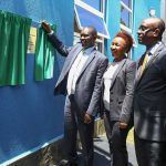 Safaricom Opens Ksh900 million Call Centre in Eldoret