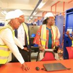 Koko Networks, Vivo Energy unveil world's first Smart Fuel ATM in Kenya