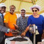 Safaricom's DigiFarm Wins Global Mobile Award
