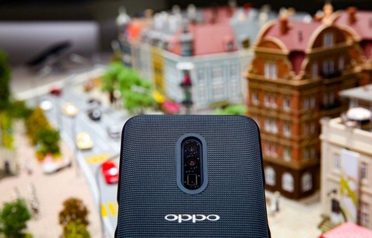 Oppo 10x lossless zoom camera tech