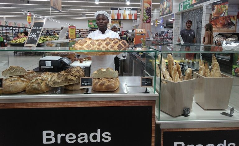 Carrefour Kenya Named 2019 Bread Baker of the Year