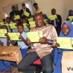 President Uhuru Kenyatta's Twitter Accounts Suspended