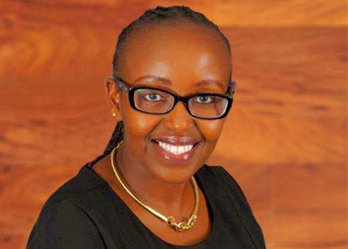 Rosalyn Mugoh Zamara