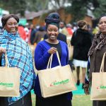 Safaricom Offers 'Bonga Points' to Celebrate its 30 Million Customers