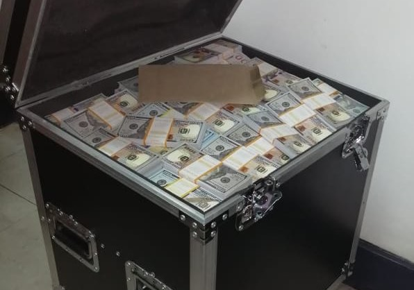 Six Arrested in Connection with KSh2bn Fake Cash at Barclays Kenya