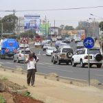 KURA Begins Ngong Road Phase 1 Maintenance, to Last Ten Days