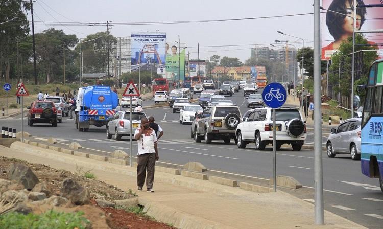 Petrol,Diesel, Kerosene Price Increases Across Kenyan Cities