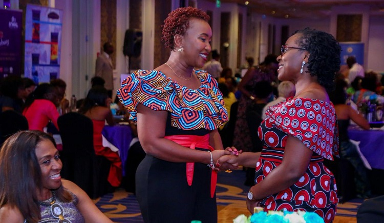 Re-imagining the Nexus Between Leadership and Gender in Africa