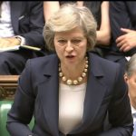 Uncertainty as British MPs Reject Theresa May's 'no-deal' Brexit Motion
