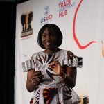 Toyin Umesiri, Trade with Africa Business Entrepreneur, Talks Securing Markets for Africans in US