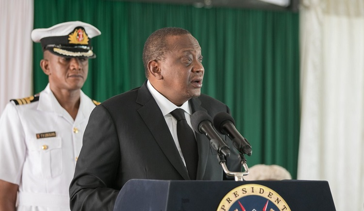 Kenya Triggers Emergency Plan for COVID-19