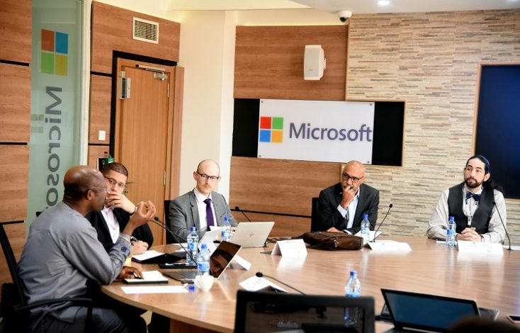 Microsoft Launches Artificial Intelligence Whitepaper 'AI for Good' in Kenya