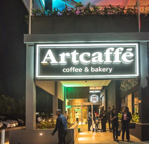 Artcaffé Group Expands in Nairobi with Coffee and Bakery
