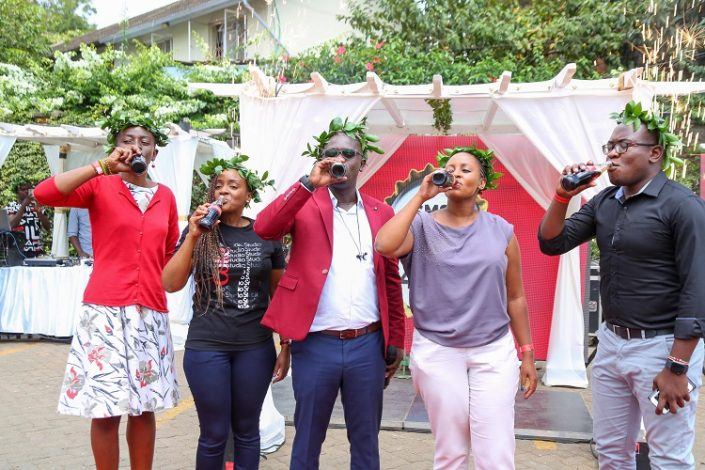 Coke Studio Africa 2019 to Fly Eight Loyal Consumers to 'Supa Dupa Fly' Music Festival