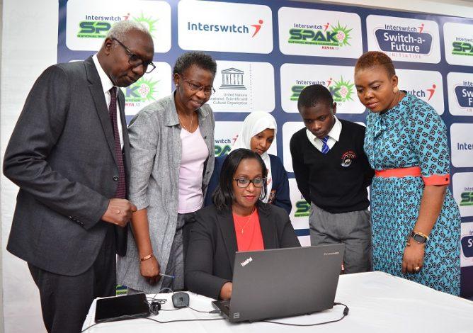 National Competition for STEM Kenyan Students