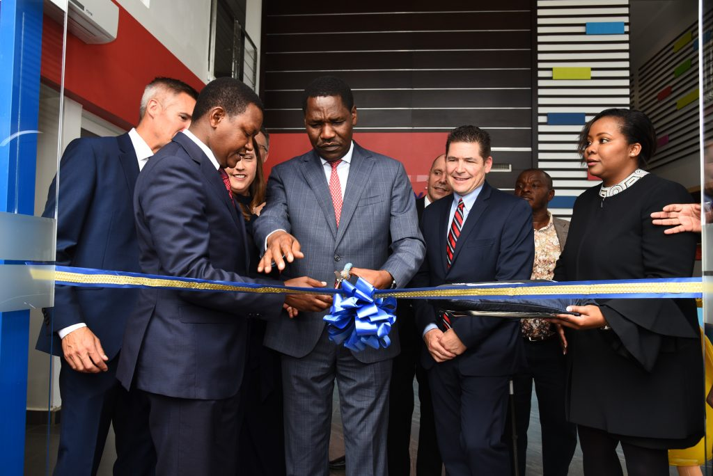 Mars Wrigley Confectionery opens new Kshs7billion production facility in Athi River
