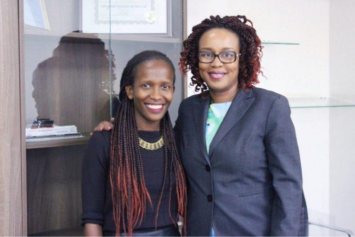 Conversation with Agnes Gathaiya, CEO - IPSL, the Spirit of Progress