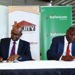 Equity Group and Safaricom Partner to Empower Kenyans using Technology, Financial Solutions