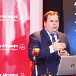 Former Kenya Airways CEO Sebastian Mikosz Joins IATA as Vice President