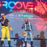 Nominations for the 2019 Groove Awards Kenya Now Open, Close 30 April