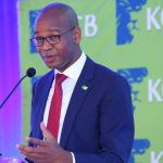 KCB Group Ranked Most Attractive Bank in Kenya in Q3' 2019