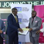 My Space Properties Kenya Admitted to NSE Ibuka Incubator Programme