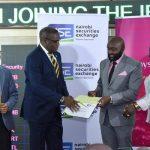 My Space Properties Kenya Admitted to NSE Ibuka Incubator Programme