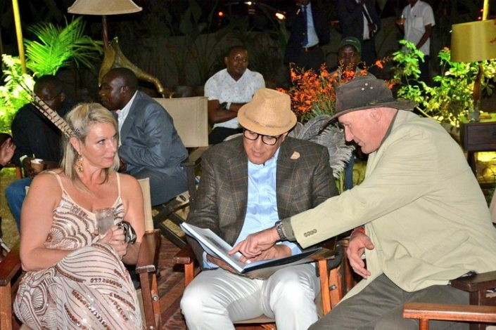 Cottar's Safari Service Celebrates 100 years as Pioneer of Safari Tourism