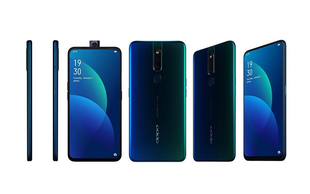 Oppo F11 and F11 Pro, 'Portrait Master' Launched in Kenya