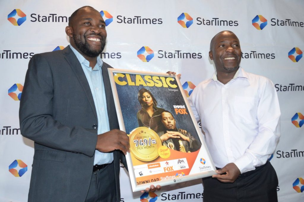 StarTimes Media has reduced subscription rates by half