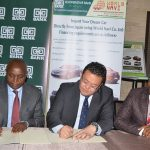 Coop Bank Partners with Japanese firm to Enable Kenyans Import Cars Directly