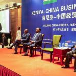 Kenya Secures KSh65.7bn to Finance Konza City and JKIA Expressway in Beijing
