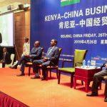 Kenya Secures KSh65.7bn to Finance Konza City and JKIA Expressway in Beijing