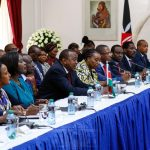 Kenya Eyes Boosting Revenue Collection through Taxing High Net Worth Individuals