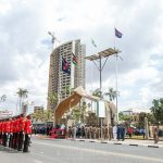 Kenya's Economy Projected to Grow 6.3% from 6.1% on Macroeconomic Stability
