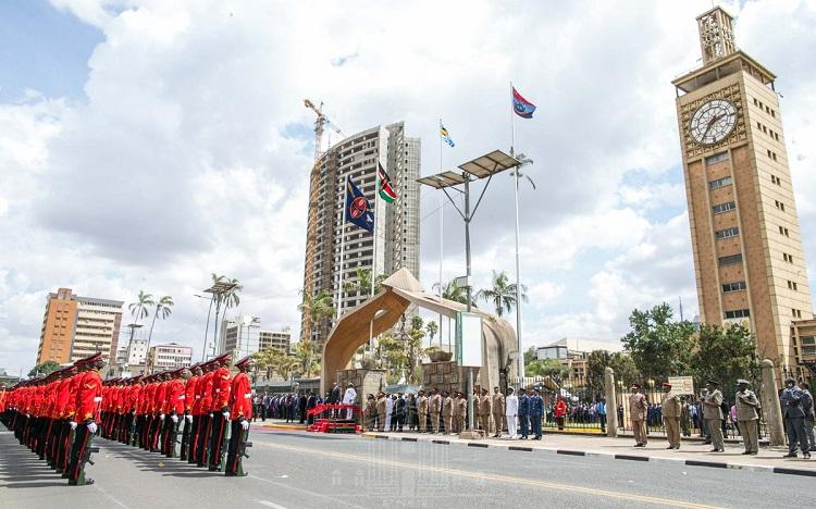 Kenya's Parliament Scrap Interest Rate Caps on Commercial Lending