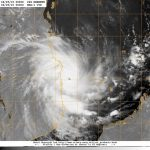 Cyclone Kenneth Will Not Hit Mombasa, Parts of Kenya to Experience Enhanced Rainfall